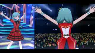 【ミリシタMV】Marionetteは眠らない まつり姫ソロ&ユニットver