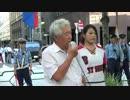 【2017/9/10】拉致被害者全員奪還!デモ行進 1/3