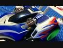 【ミニ四駆】ビートマグナムのドラゴンサスペンションを完全再現!