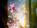 電磁戦隊メガレンジャー 第40話「コワいぜ! バッドな女たち」
