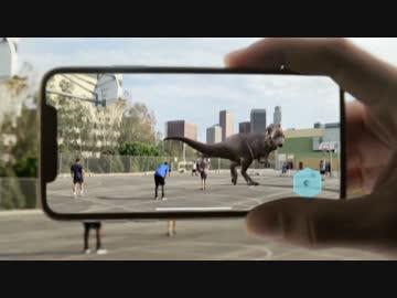 795f123f1d 【本国版PV】Meet iPhone X【iPhone 10周年】 by T-Rex Hi 科学/動画 - ニコニコ動画
