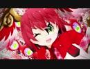 【MMDけもフレ】スザクが魅了する「桃源恋歌」
