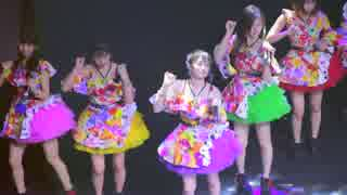 Juice = Juice live Around 2017 in Mexico City