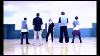 【OOL】 shake it!を踊ってみた 【岡山(大噓)ロッカーズ】