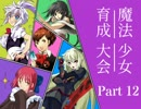 【MUGEN】魔法少女!育成大会 Part12【女性キャラ&凶下位限定】