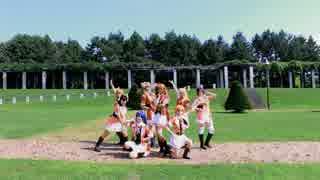 【ユカライブ!】僕らのLIVE 君とのLIFE踊ってみた