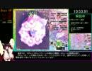 【RTA】東北きりたん解説 東方天空璋 Lunatic 霊夢/夏 18:19.91