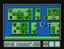 【実況】クラシックミニファミコン スーパーマリオBros.3で全国行脚 part7-A