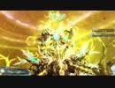 【PSO2】新世を成す幻創の造神XHソロ 地球を守れ! 1:01残し【ヒーロー】
