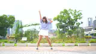 【春山さくら】誕生日に男の娘メモラブルremix【踊ってみた】