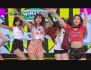 【k-pop】프리스틴(PRISTIN) -  WE LIKE 뮤직뱅크 (MusicBank) 170915