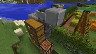 【Minecraft】 方向音痴のマインクラフト Season6 Part58 【ゆっくり実況】