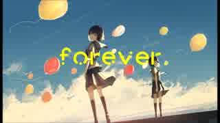 forever/音街ウナ