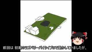 ラズベリーパイでMMDモデルに物理演算を!