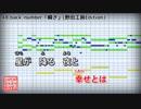 【歌詞付カラオケ】瞬き(back number)【映画 8年越しの花嫁 奇跡の実話】