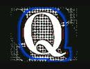文字PV 大合作 「Q」