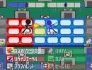 ロックマンエグゼ風自作ゲーム「モックバトル」本編製作 1