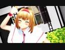 【MMD】アールビット式新アリスで エレクトリック・マジック