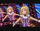 【デレステMV】Wonder goes on!! 【凸レーション with 城ヶ崎美嘉】