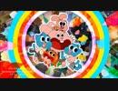 海外テレビアニメ年代記 放送年別OP集(107) 2011年①