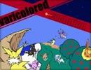 RPGツクール自作ポケモンRPG 「varicolored☆evolution」 その17