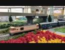鉄道模型 自由形運転会 Nパークとだにて 幻想鉄道137