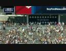 第65位:【MLB】2017年度最長の151m弾 ヤンキース アーロン・ジャッジ