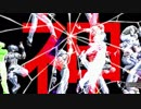 【MUGEN】狂上位門番男女対抗大会 part32【凶悪】