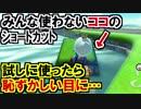 水越えショトカした結果…恥ずい…マリオカート8DX(223)