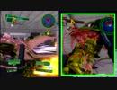 【地球防衛軍4.1】経験者と初心者の画面分割ハデスト道中記【実況】part49