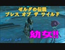 実況とはよべないゲームプレイ【のんびり冒険 ゼルダの伝説BotW】64