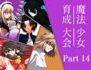 【MUGEN】魔法少女!育成大会 Part14【女性キャラ&凶下位限定】 thumbnail