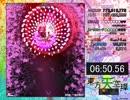 【RTA】東方天空璋 Lunatic 霊夢/夏 18:09.75