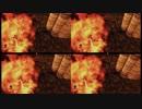 【裸眼ゲーム立体視】初見ダークソウル2 3D実況プレイ Part5【前半】