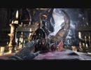 【Bloodborne】気軽にトロフィー100%達成してみる【実況】part8