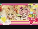 【デレステMV】Twin☆くるっ★テール 2D標準【1080p60】
