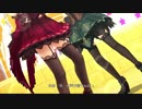 【デレステMV】Twin☆くるっ★テール【響子&森久保】