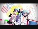 【MMD】ぷちらぶ&ぷちつみで「Twinkle Days」リクエスト版