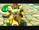 【実況】 マリオカート8DX でたわむれる Part40 緑乱反射自爆