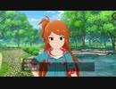 ミリシタ iM@s 大神環(稲川英里)のメモリアルコミュ1,2,3&覚醒エピソードN+R