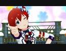 【ミリシタ】ハッピー☆ラッキー☆ジェットマシーン【MV】