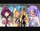 【7DTD】 ウナきりサバイバル! Part.3 (α