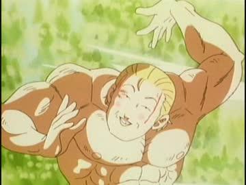 ジャングルの王者ターちゃんの画像 p1_35