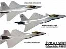 防衛装備の基礎知識-戦闘機の使い方Ⅱ44:将来の戦闘機⑨ -...