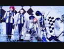 【MMDあんスタ】唯我独尊ONLY ONE