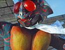 仮面ライダーアマゾン 第1話「人か野獣か?!密林から来た凄い奴!」