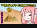 琴葉姉妹と学ぶ遊戯王の歴史(原作時代編)①