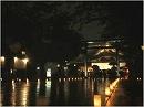 【靖國神社】秋の夜長参拝、みらいとてらす‐秋を彩る九段の光...