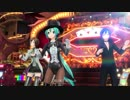 【初音ミク】シャルル 【Project Diva f2 エディット】