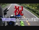 第24位:俺のWR250Rが10000キロ達成したので祝ってほしい(懇願) thumbnail